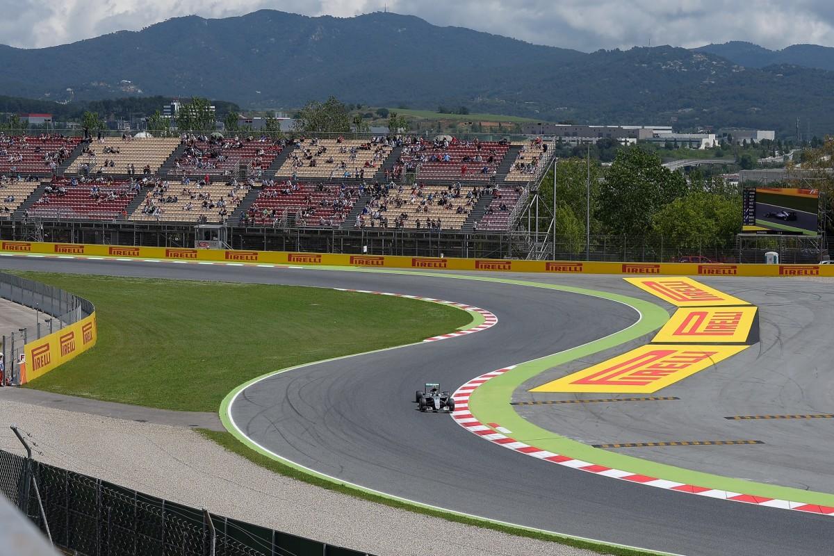 GP Spagna: il punto Pirelli sulle libere