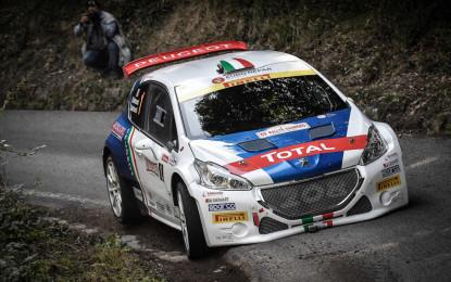 100° Targa Florio: Peugeot pronta!