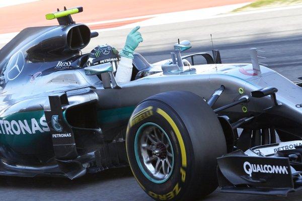 Russia: il punto Pirelli sulla gara