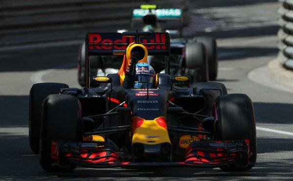 GP Monaco: prima fantastica pole per Ricciardo