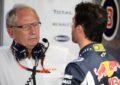 """Marko: """"Se Albon non andasse bene, qualunque pilota ma non Ricciardo"""""""