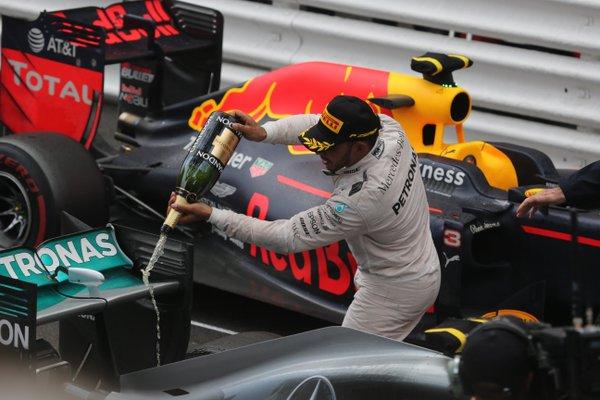GP Monaco: commento a motori semifreddi