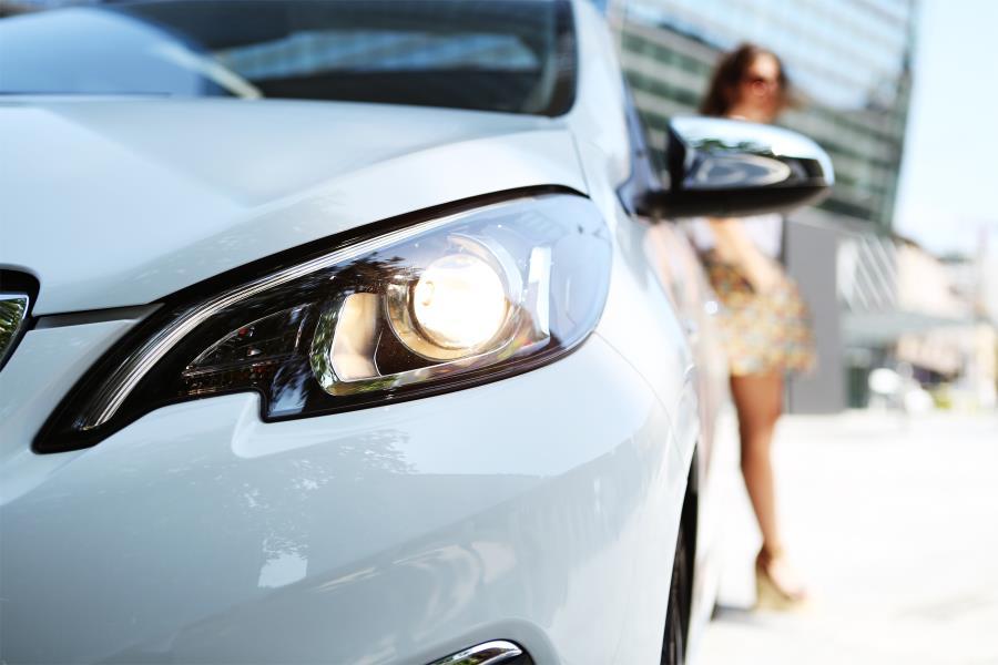 Girlitude: il blogazine Peugeot si rinnova