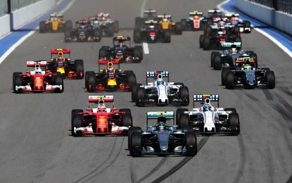 Russia: le pagelle di Gian Carlo Minardi