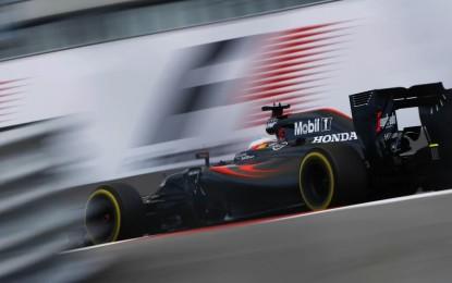 GP Monaco: la preview di Alonso e Button