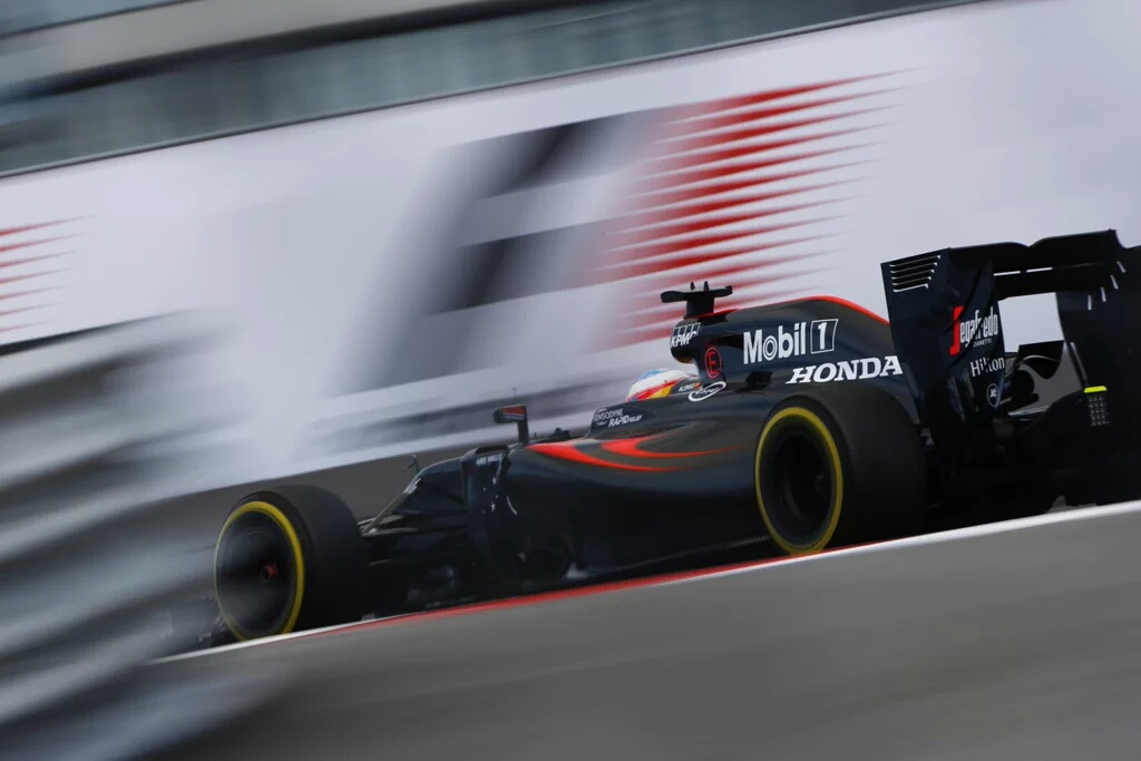 GP Monaco: la preview di Alonso e Button