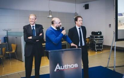 Ford Authos incontra la Città di Torino