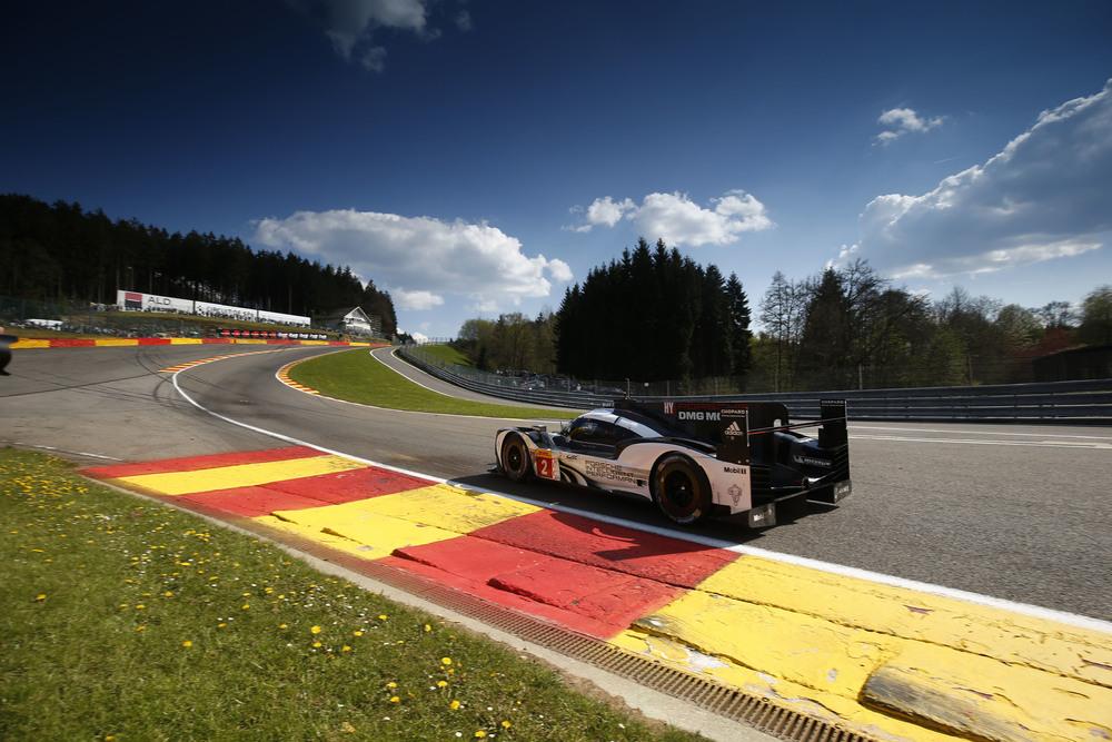 WEC: Porsche leader in entrambe le classifiche
