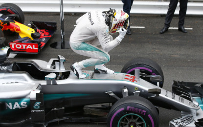 GP Monaco: il punto di Gian Carlo Minardi