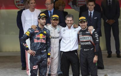 GP Monaco: le pagelle di Gian Carlo Minardi