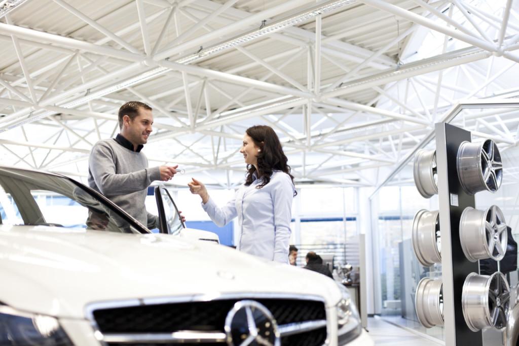 #MercedesVivaio alla ricerca di giovani talenti