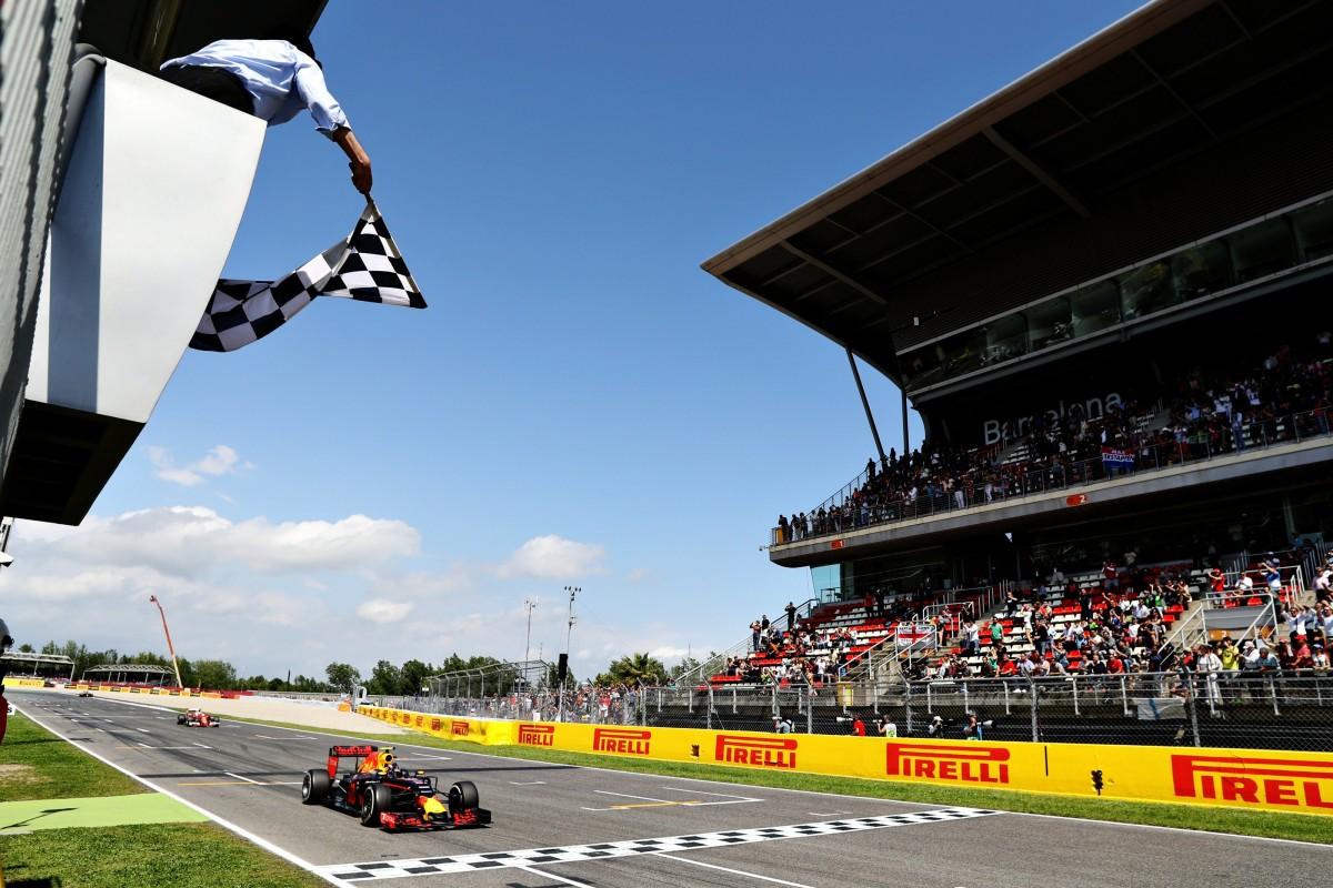 GP Spagna: il punto Pirelli sulla gara