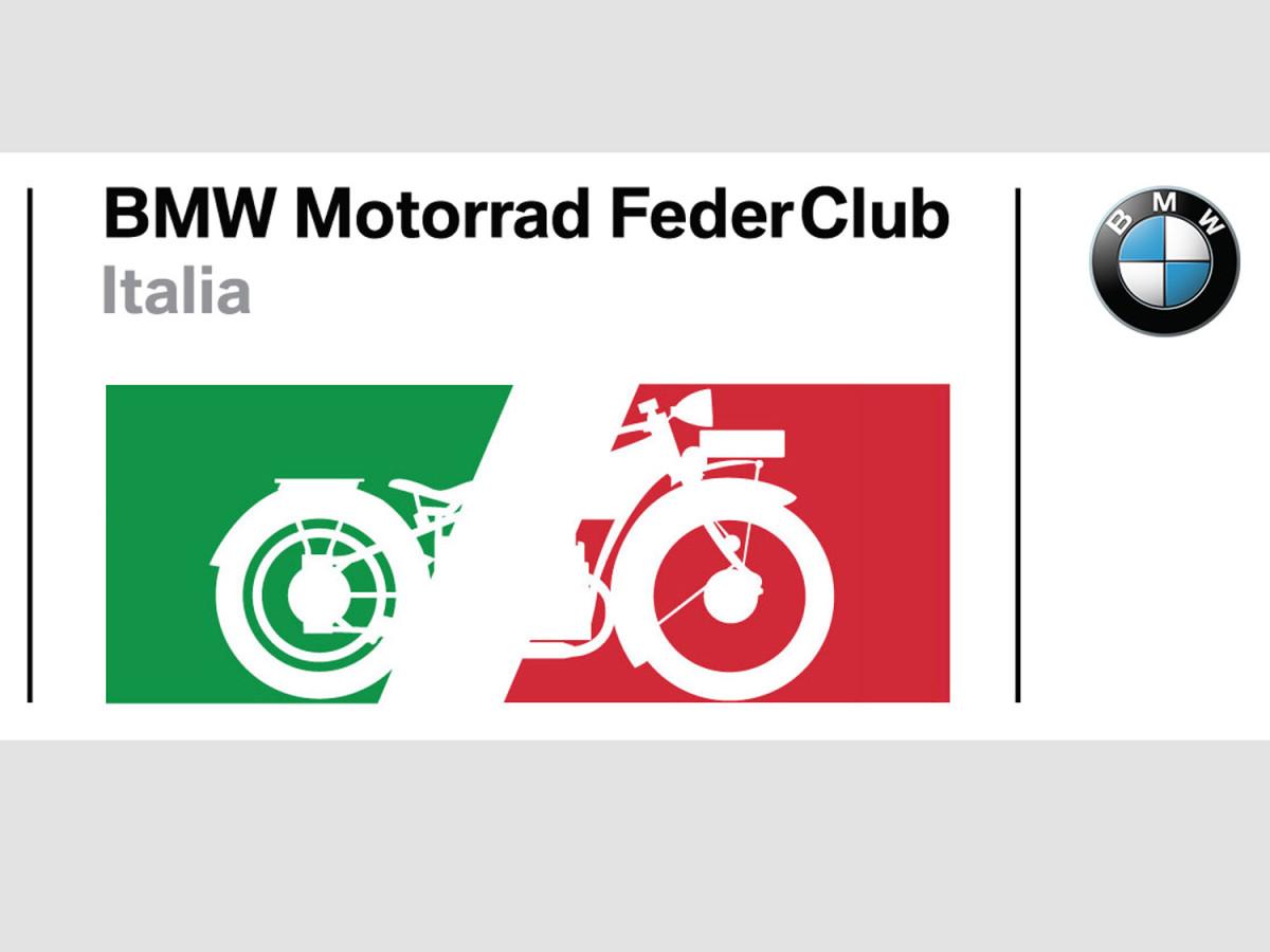 BMW Motorrad: nasce FederClub