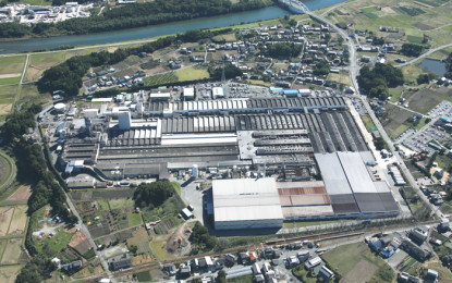 Yokohama Rubber: nuovo sito e nuove alleanze