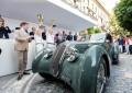 Villa d'Este: Coppa d'Oro alla Lancia Astura
