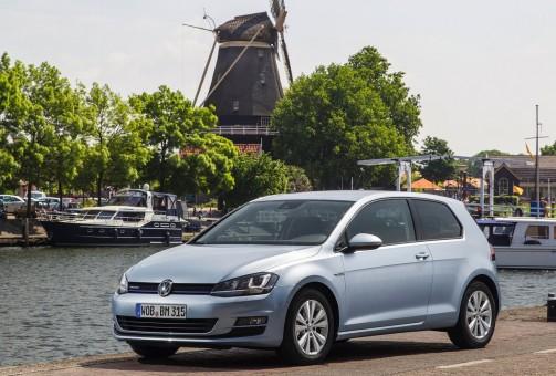 VW richiami: tocca alle Golf