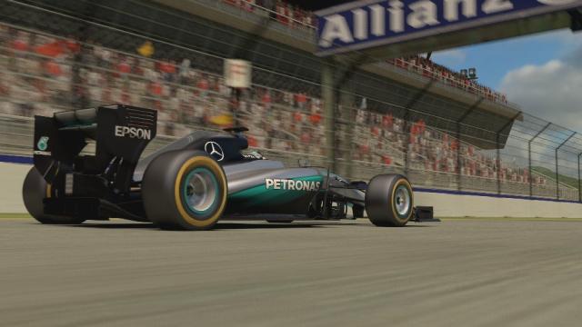 Spagna: l'anteprima di Nico Rosberg