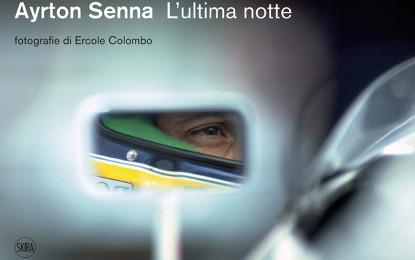 Ayrton Senna L'ultima notte