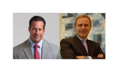 Reid Bigland nuovo CEO Alfa Romeo e Maserati