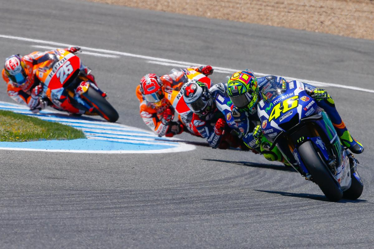 MotoGP di scena a Le Mans: il weekend in TV
