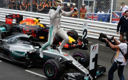 GP Monaco: il punto Pirelli sulla gara