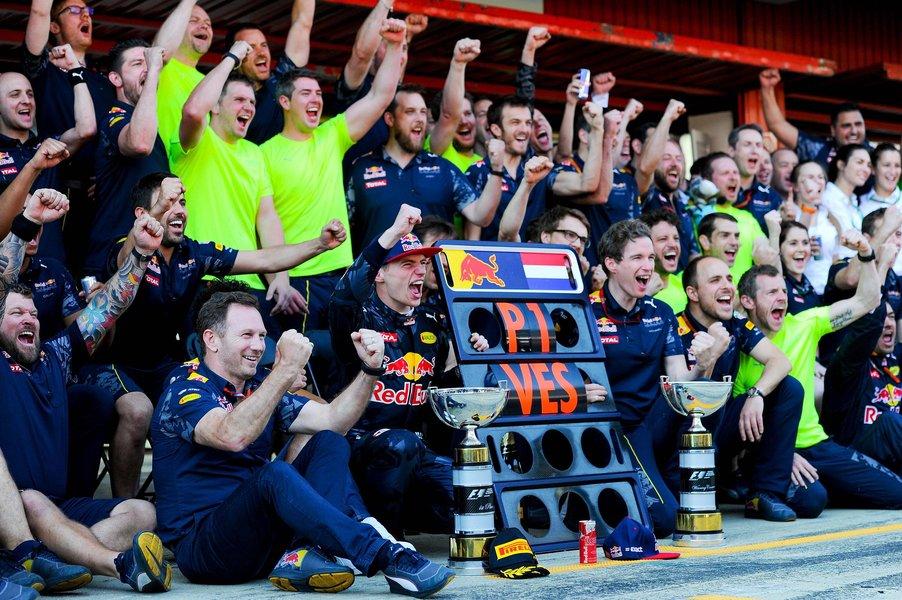 GP Spagna: le pagelle di Gian Carlo Minardi