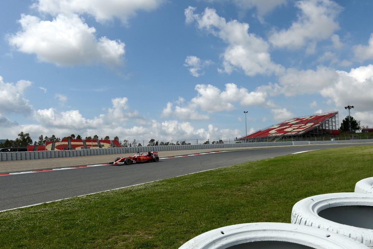 Test F1: il punto Pirelli sulla sessione in-season