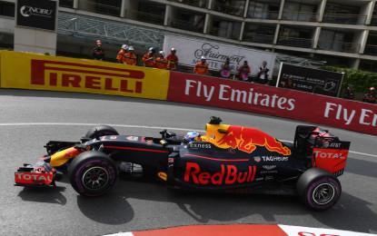 GP Monaco: il punto Pirelli sulle libere e sull'ultrasoft