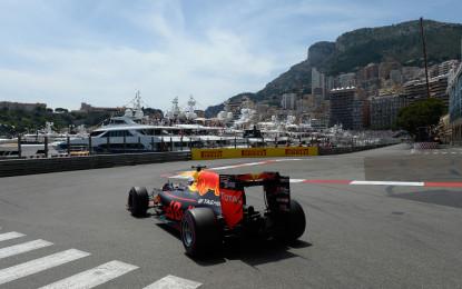 GP Monaco: il punto Pirelli sulle qualifiche