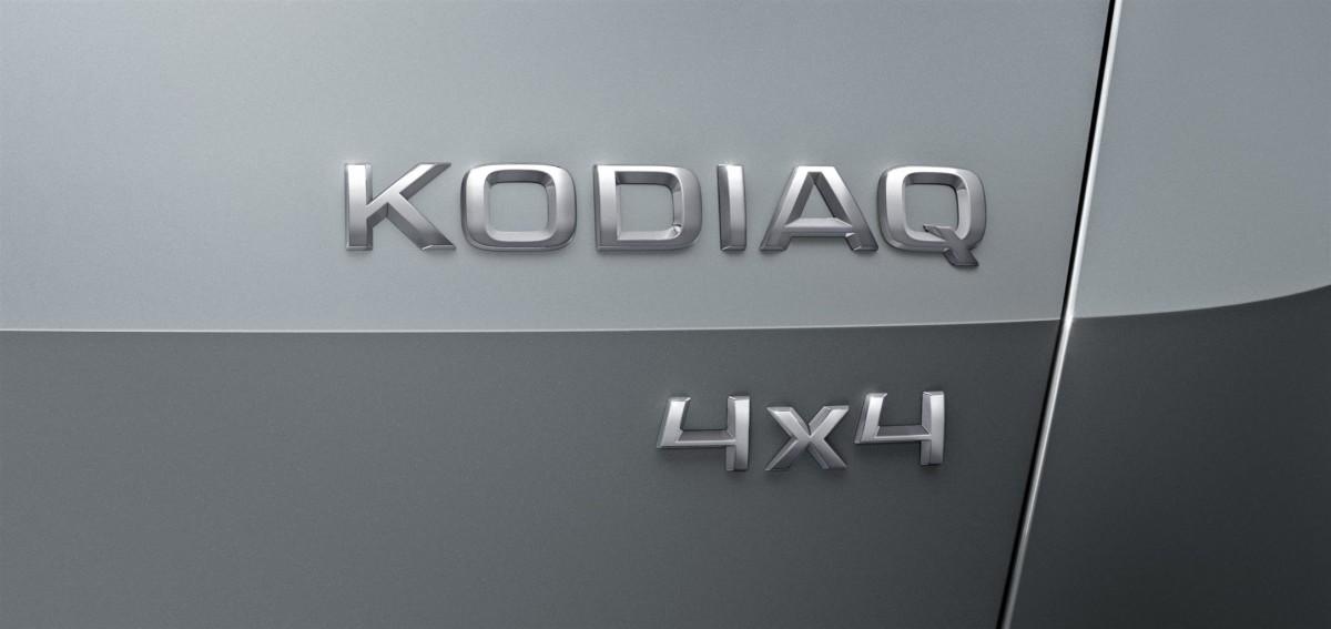 Il nuovo SUV ŠKODA si chiamerà Kodiaq