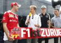 Lauda: i piloti tedeschi non amati dai connazionali