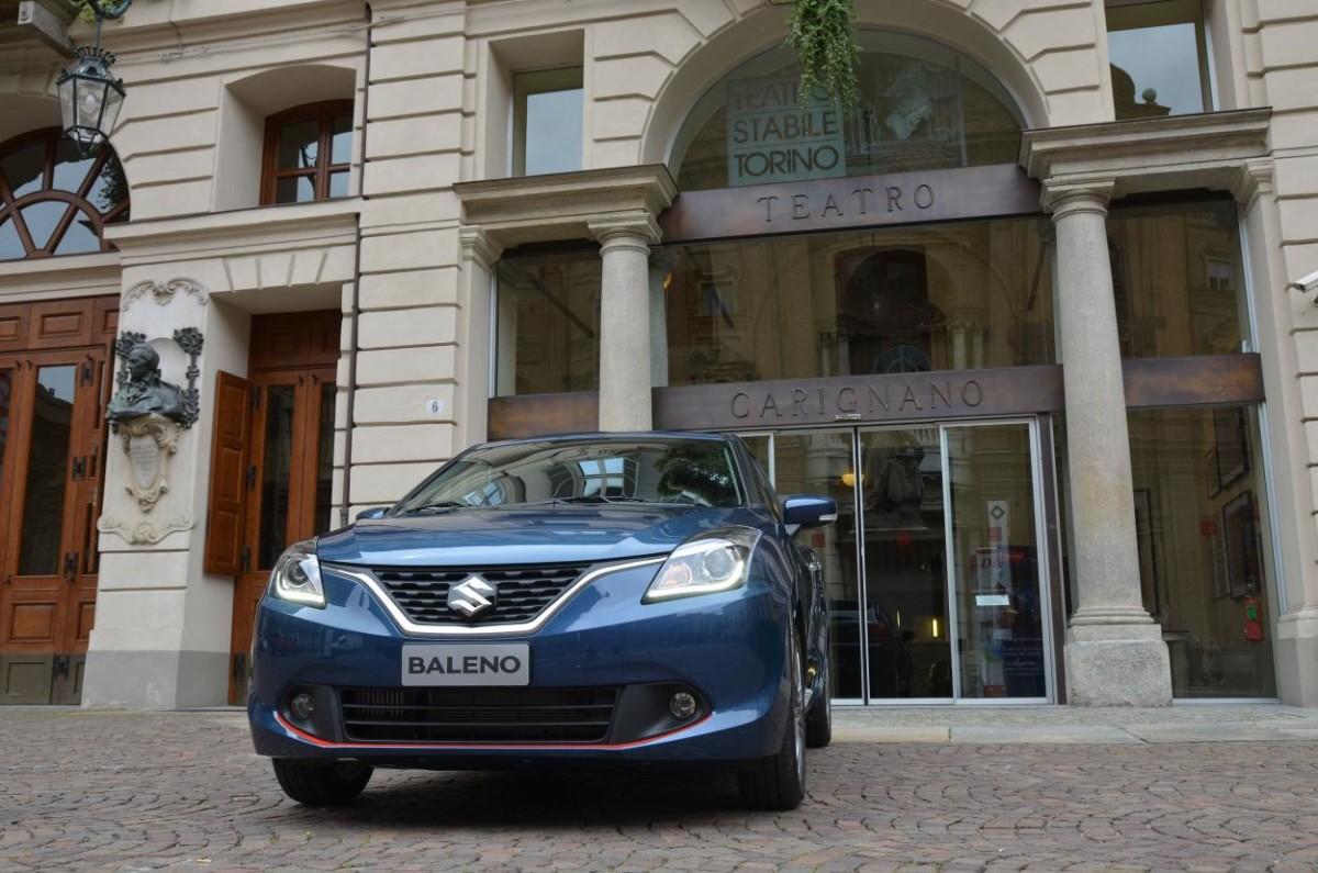 Suzuki Italia e un Ponte per la Sicurezza