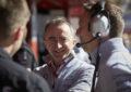 Paddy Lowe lascia Mercedes-AMG Petronas Motorsport