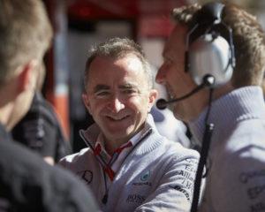 La McLaren nega il ritorno di Paddy Lowe