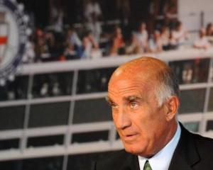 Sticchi Damiani pensa che il GP d'Italia sia al sicuro