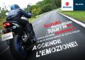 Suzuki DemoRide Tour fa tappa in Sardegna