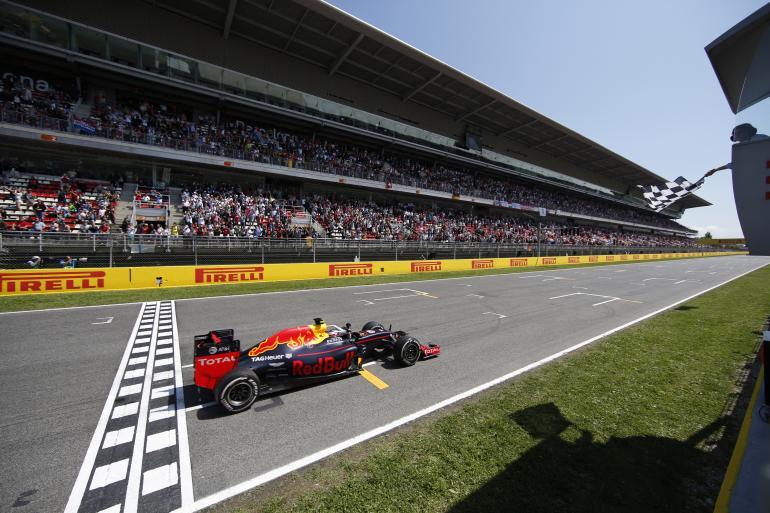 """Max Verstappen: """"Non me l'aspettavo proprio"""""""