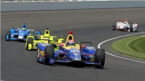IndyCar: tappa a Detroit, con due gare