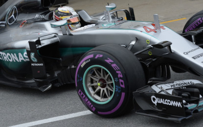 GP Canada: il punto Pirelli sulle qualifiche