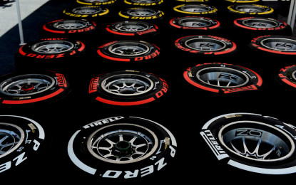 Pirelli: mescole e set per GP Belgio e Giappone