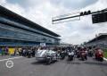 L'ultimo giro di pista di Fabrizio Pirovano nel suo Autodromo