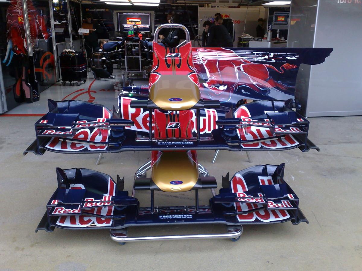 GP Europa: Scuderia Toro Rosso pronta per Baku!