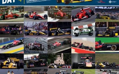 Historic Minardi Day: viaggio nelle corse con Gian Carlo Minardi