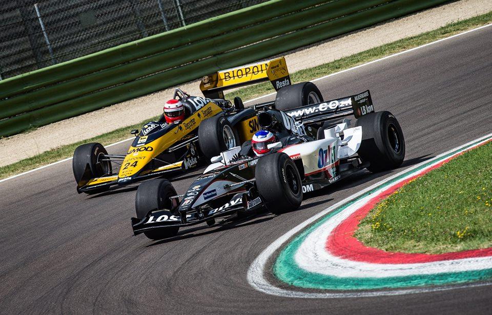 Historic Minardi Day: grande successo a Imola!