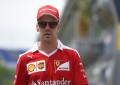 GP Austria: sostituzione cambio per Vettel