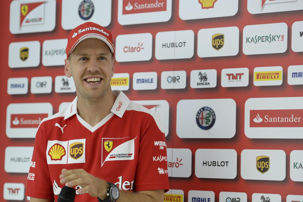 GP Austria: per Vettel sarà battaglia ravvicinata