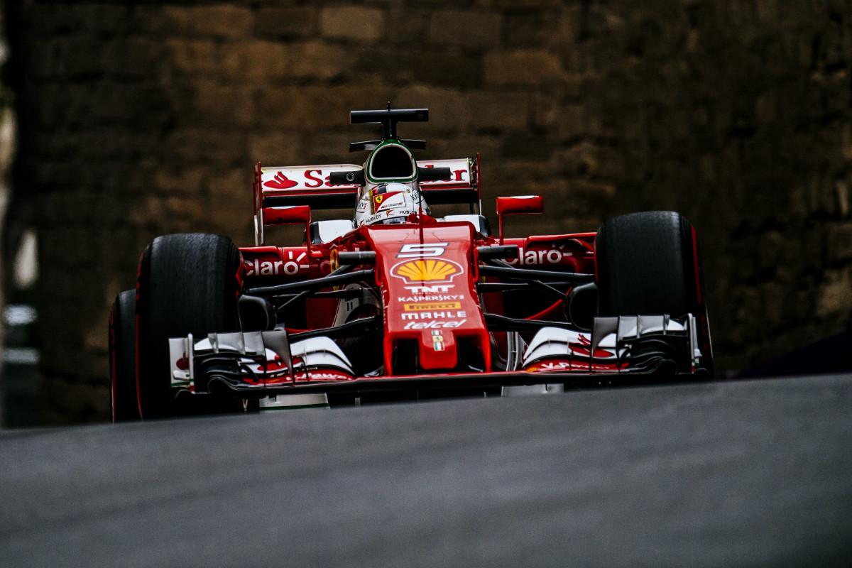 GP Europa: il punto Ferrari sulle prove libere