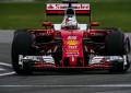 GP Canada: FP3 a Vettel, tra pioggia e incidenti