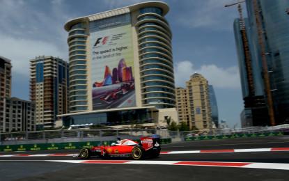 GP Europa: il punto Ferrari sulle qualifiche
