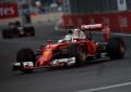 GP Europa: il punto Ferrari sulla gara